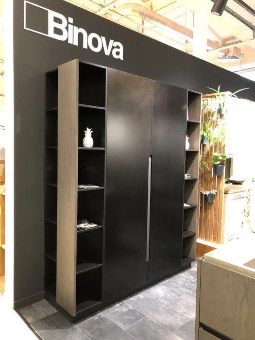 Binova- VOGUE